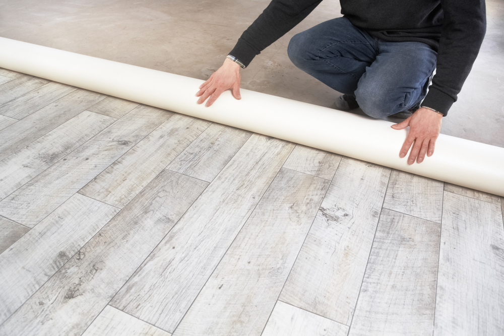 Moduleo PVC vloeren